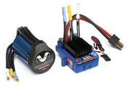 Traxxas 3350R VXL-3S Velineon Waterproof Brushless Power Sys