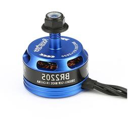 CCW Racerstar Racing Edition 2205 BR2205 2600KV 2-4S Brushle