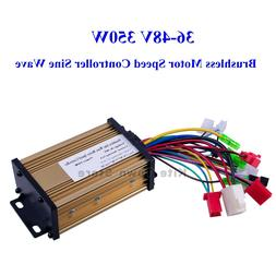 48V 1000W Electric Bicycle E-bike Scooter Brushless DC Motor