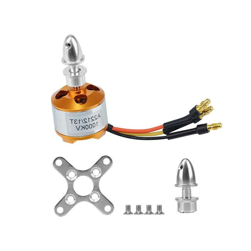 A2212 Outrunner Motor MWC RC Multi Copter