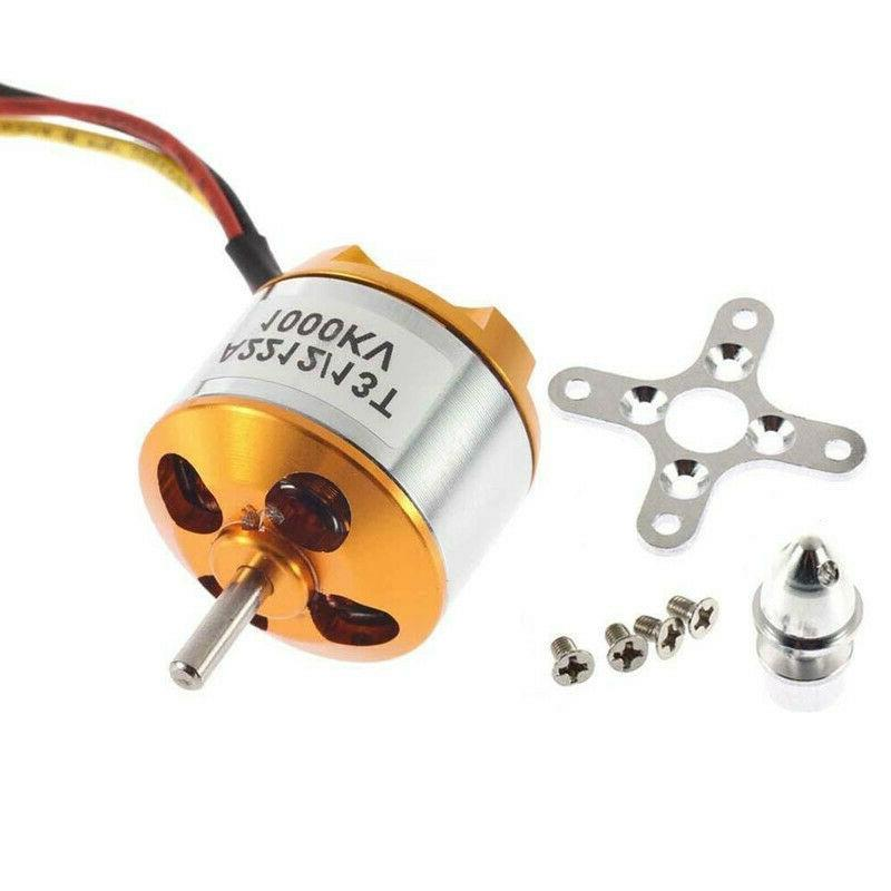A2212 13T Brushless Outrunner F550