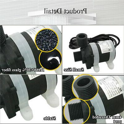 ltra DC 32W 7m Brushless Submersible Pump