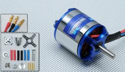 Exceed RC Rocket Brushless Out Runner Motor for RC Airplane