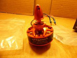 SunnySky Vseries Brushless motor, V3508 KV380, new, never fl