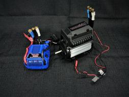 Traxxas X-Maxx Velineon VXL-8s 1200XL Brushless Motor and ES
